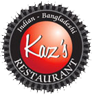 Kaz Indian Restaurant